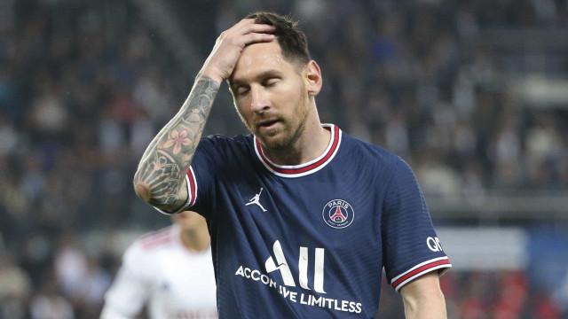 Em reencontro de Messi e Guardiola, PSG e City fazem aguardado duelo na Liga