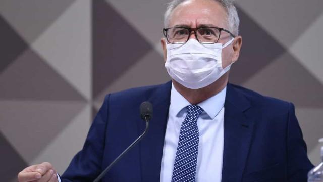 Renan: acusações de Bolsonaro podem mudar, mas é certo que ele prevaricou
