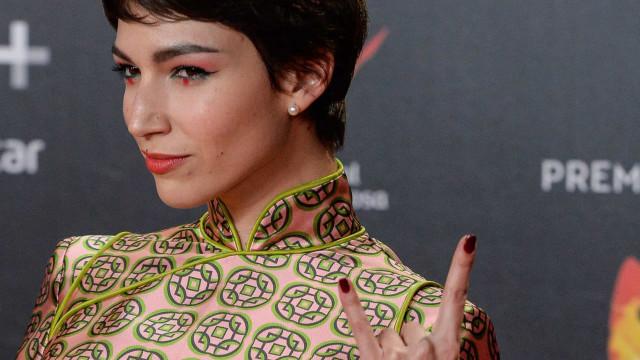 Tóquio está de volta! O estilo poderoso da atriz de 'La Casa de Papel'!