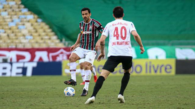 Com gol histórico de Fred, Fluminense ganha do Red Bull Bragantino e cola no G6