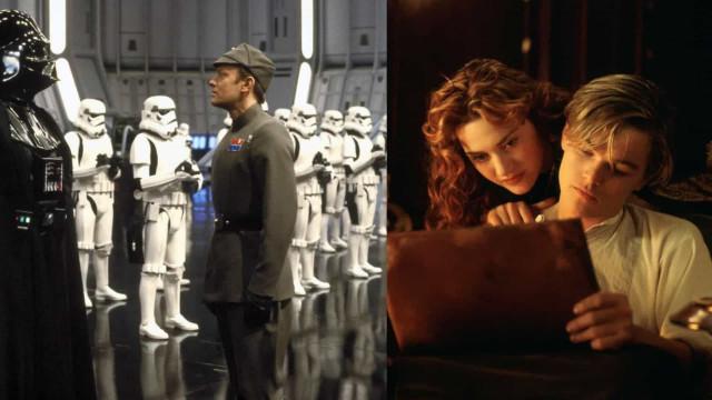 Os maiores erros cometidos por atores que foram mantidos nos filmes!