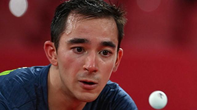 Após título, Calderano se diz motivado a buscar mais: 'Tem muito por vir ainda'
