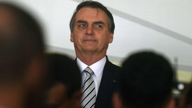 Bolsonaro afirma que tendência do MP é arquivar relatório da CPI da Covid