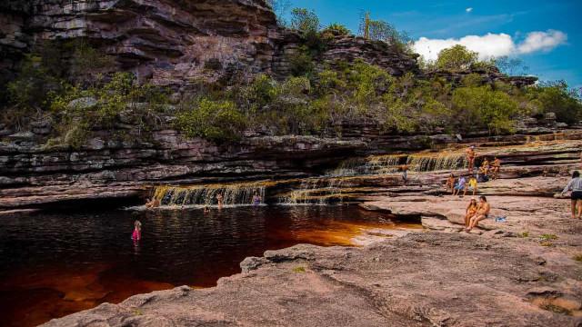Mucugê é destaque no reaquecimento do turismo na Chapada Diamantina
