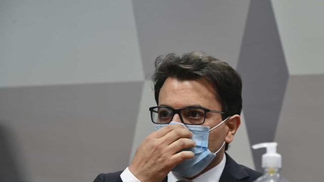 CPI: Bolsonarista defende posições negacionistas e Renan aponta crimes