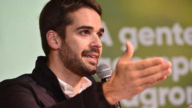 PSDB de Goiás anuncia apoio a Eduardo Leite nas prévias presidenciais do partido