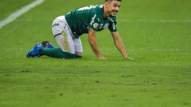 Willian volta após drama familiar e Palmeiras trabalha de olho no Bragantino