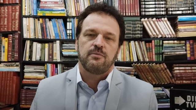 """Em depoimento à PF; youtuber bolsonarista diz que 'covid não existe"""""""