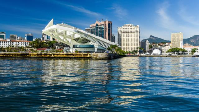 Pesquisa britânica põe bairro carioca da Saúde entre os mais descolados do mundo