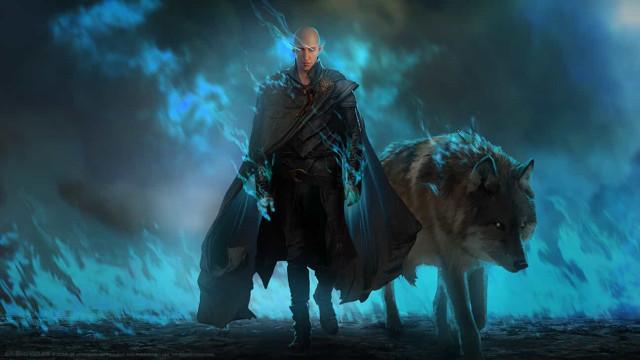 Novo 'Dragon Age' será exclusivo da nova geração