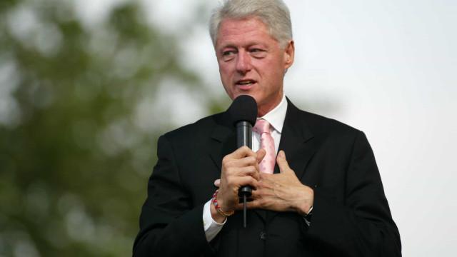 Bill Clinton: Como infeção urinária pode chegar ao sangue e causar sepse