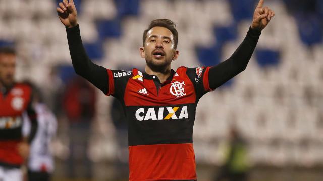 Everton Ribeiro lamenta empate do Flamengo: 'Tinha que caprichar mais'
