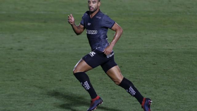Nathan Silva lamenta tropeço do Atlético-MG: 'Esta derrota vai doer bastante'
