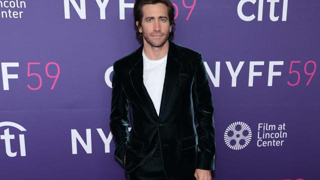 Em 'O Culpado', Jake Gyllenhaal contracena só com as vozes dos colegas