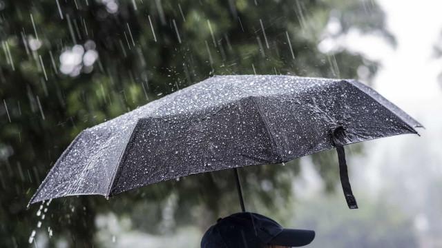 Chuva deve voltar com força nesta terça-feira em SP