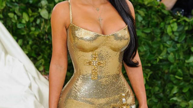 Personal trainer de Kim Kardashian e Megan Fox dá 3 dicas para emagrecer