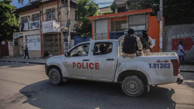 Gangue exige US$ 17 milhões por americanos sequestrados no Haiti