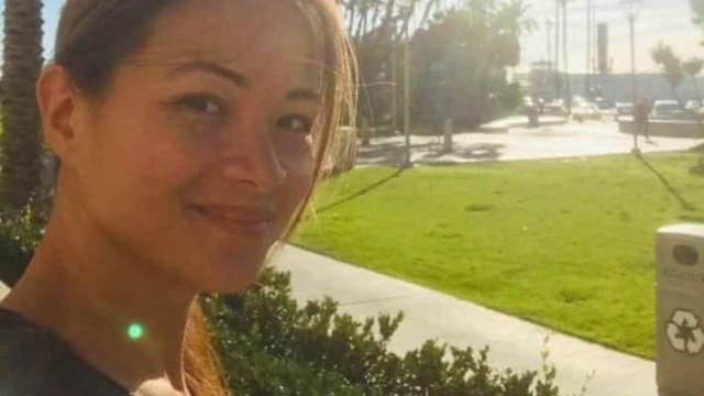Marido detido nove meses depois de ajudar a procurar mulher desaparecida