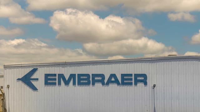 Embraer renova acordo do Programa Pool com a TAP express