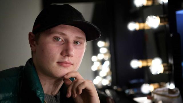 Rapper sueco Einar morre baleado aos 19 anos