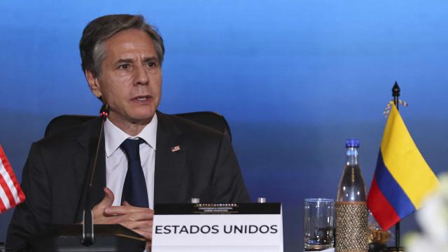 Queda de traficante na Colômbia é maior golpe a crime organizado desde Escobar, diz Duque
