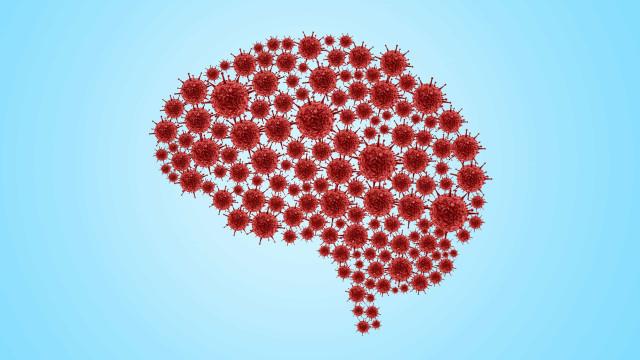 A Covid-19 afeta o cérebro? Os especialistas acreditam que sim