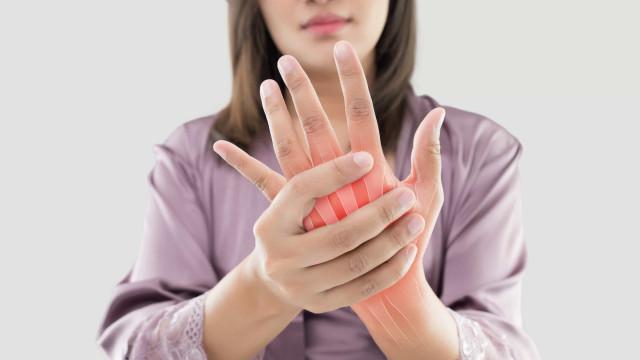 Seis sintomas precoces de artrite reumatoide