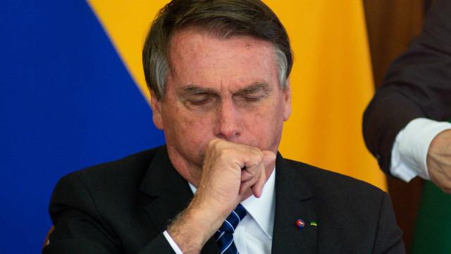 Brasil com Bolsonaro não pode entrar em entidades internacionais como OCDE, diz deputado dos EUA