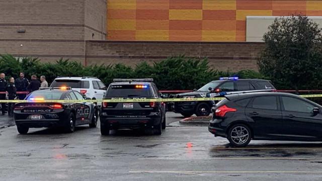 Tiroteio em centro comercial nos EUA faz dois mortos e quatro feridos