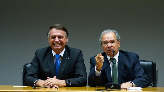 Guedes defende privatização da Petrobras: Estatal não valerá nada em 30 anos