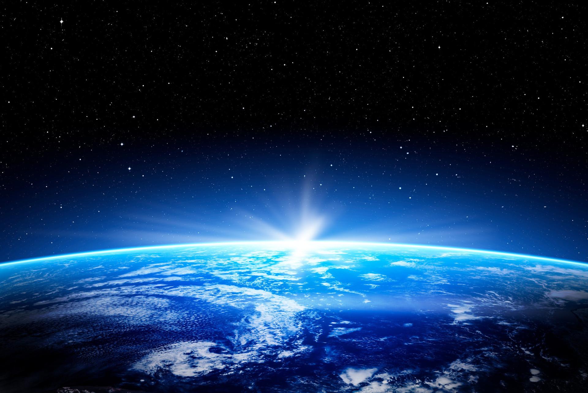 A Terra é plana? Veja o que aconteceria se realmente fosse
