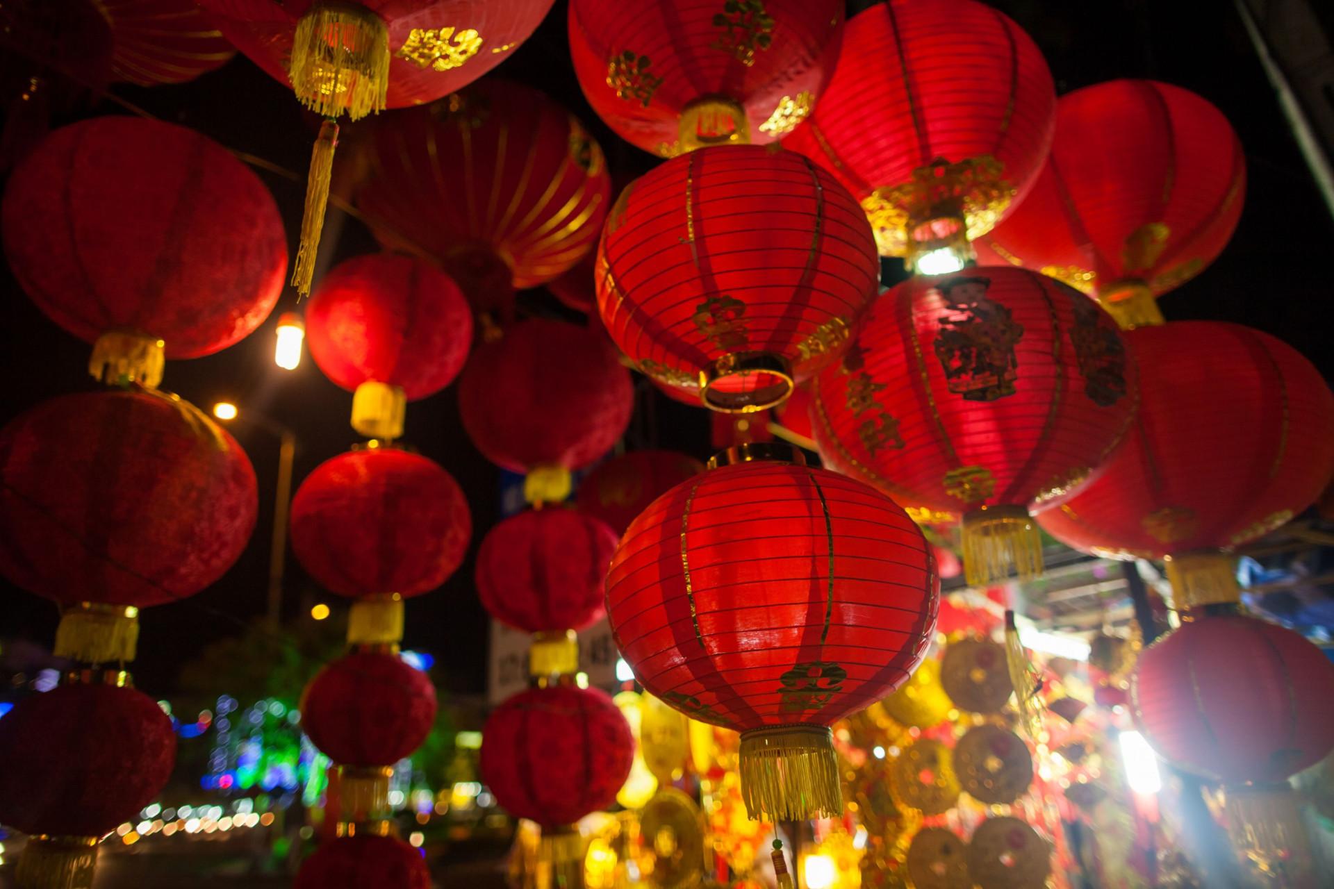 Ano Novo chinês: é hora de celebrar o Ano do Porco!