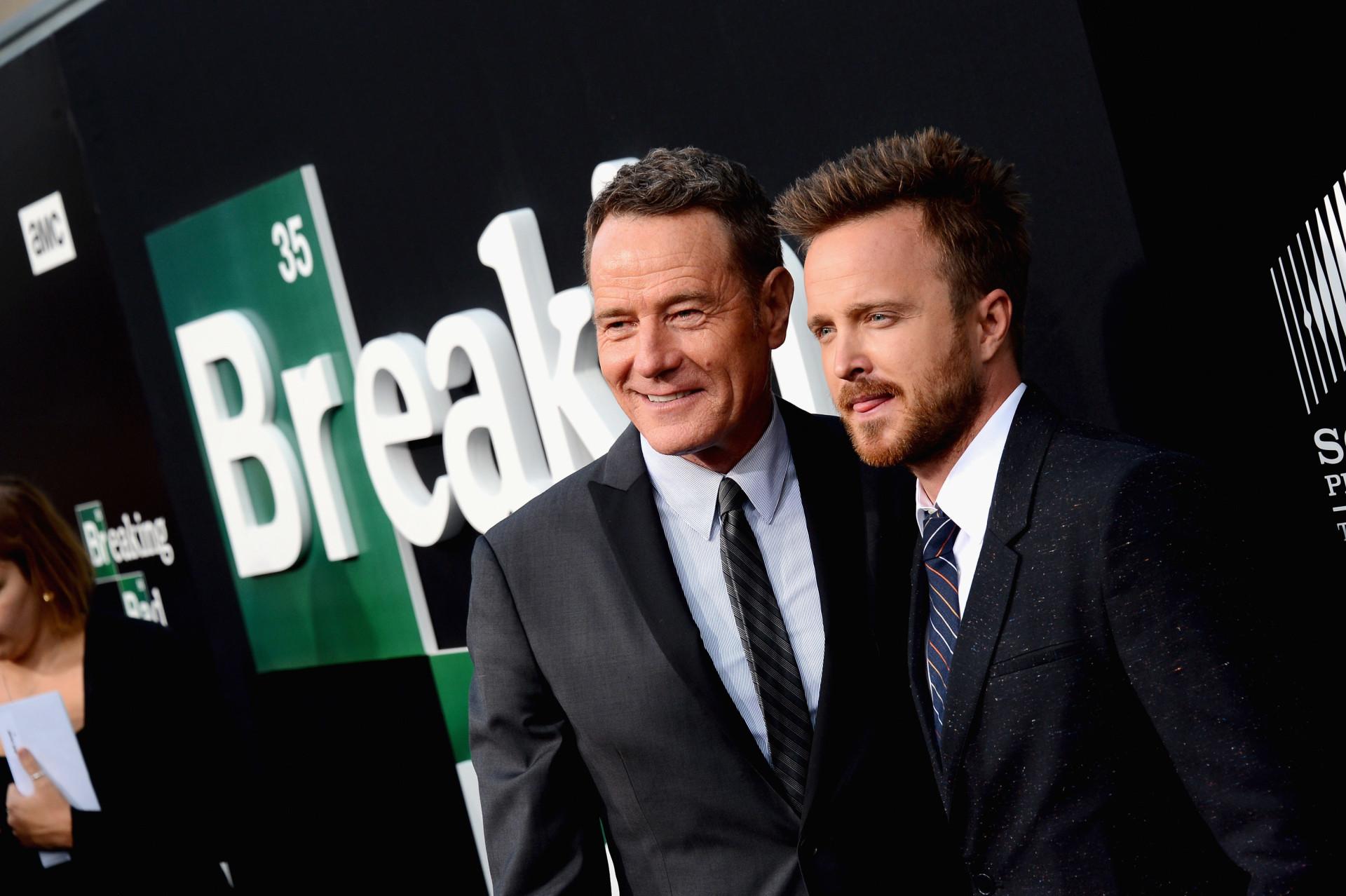 'Breaking Bad' vai virar filme! Veja fatos curiosos sobre a série