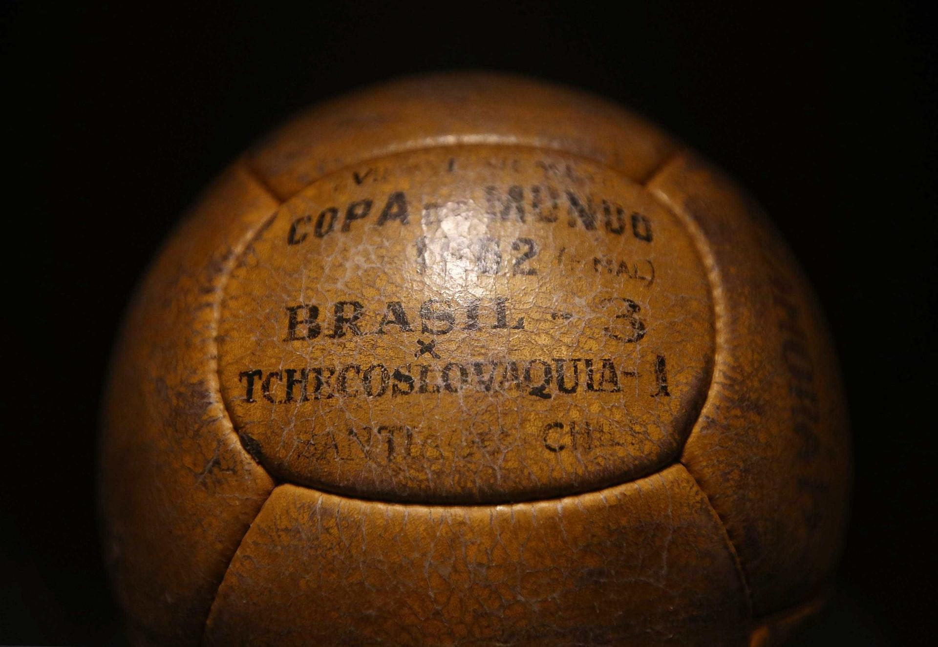 Relembre os países que disputaram copas, mas que não existem mais