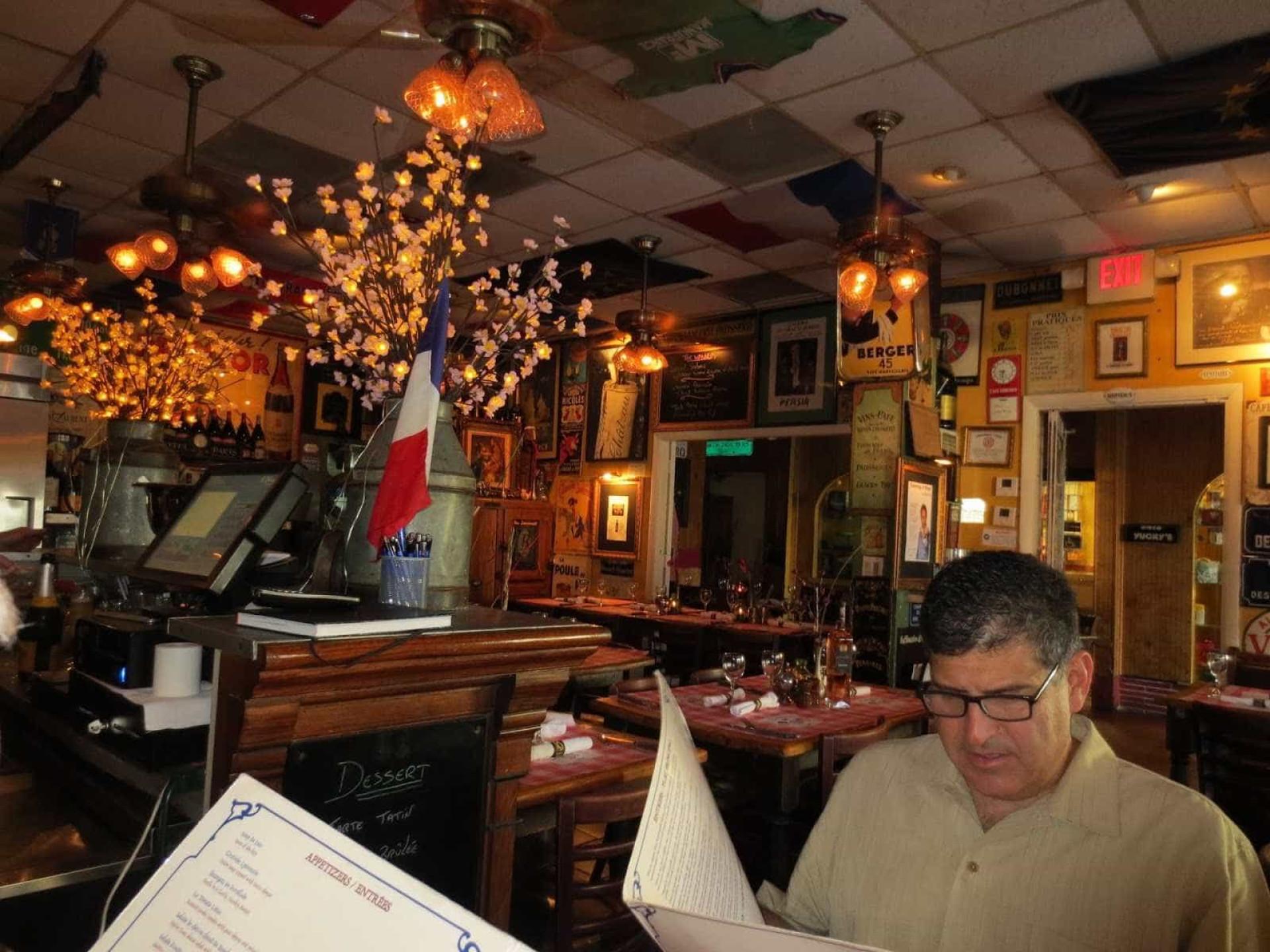 Para todos os bolsos: conheça os melhores restaurantes de Miami