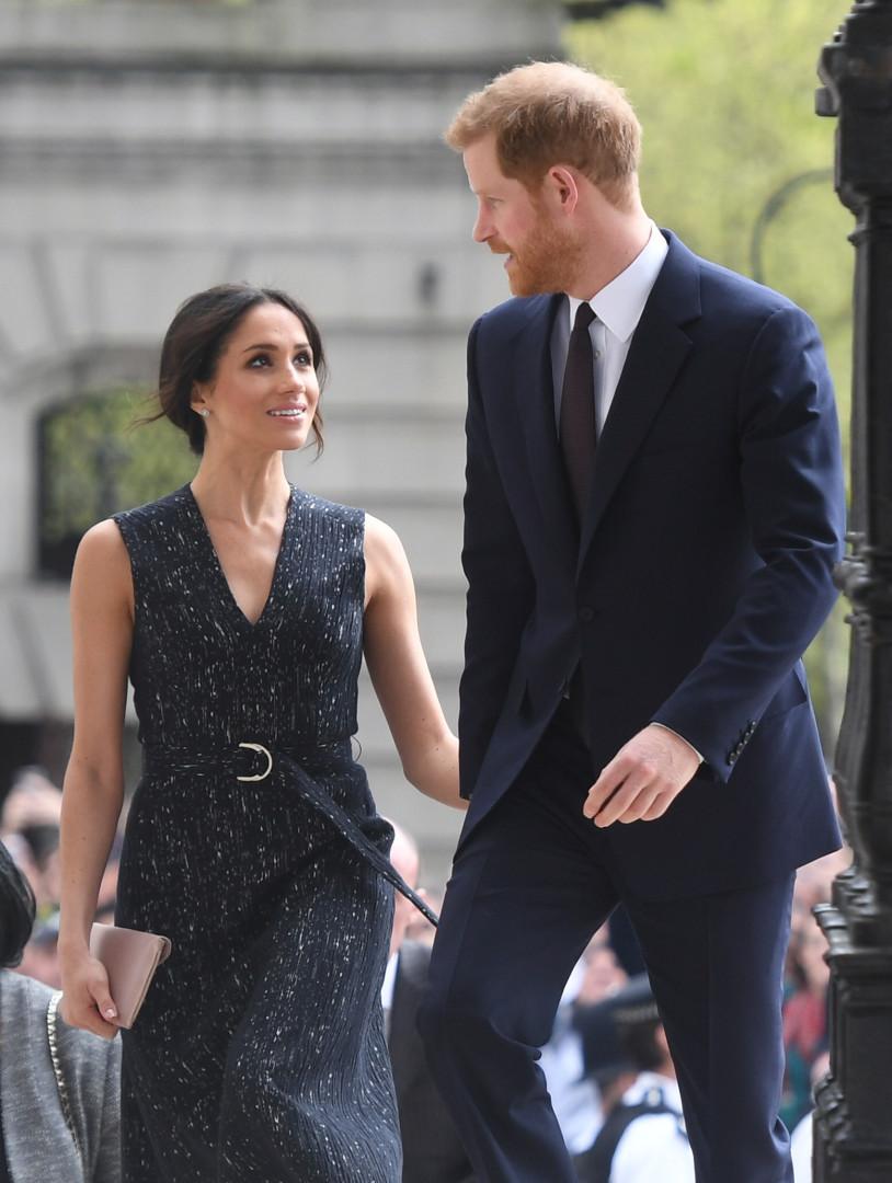 O príncipe é pop: Harry e os seus momentos de celebridade
