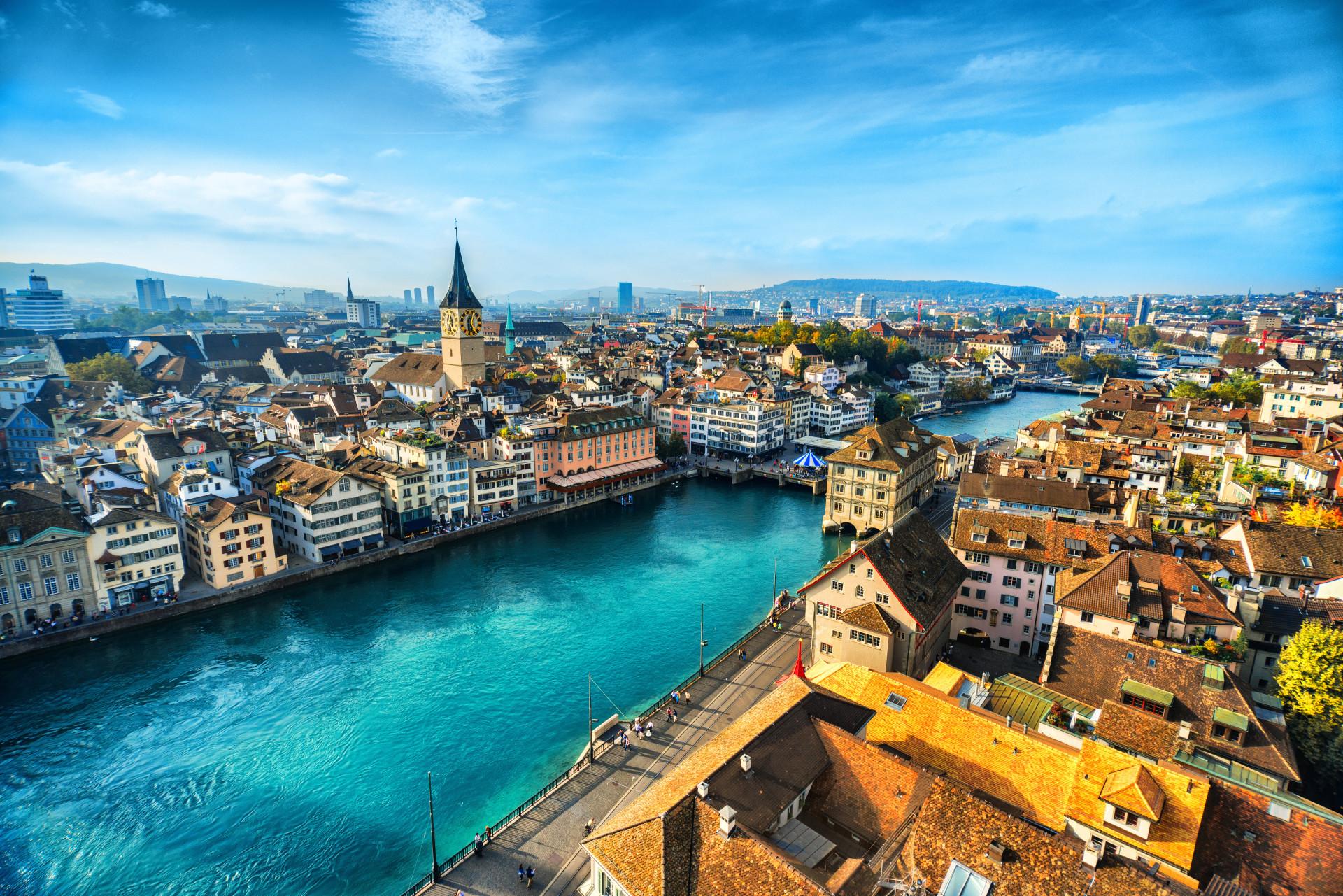 Custo de vida: as cidades mais caras e baratas para se viver