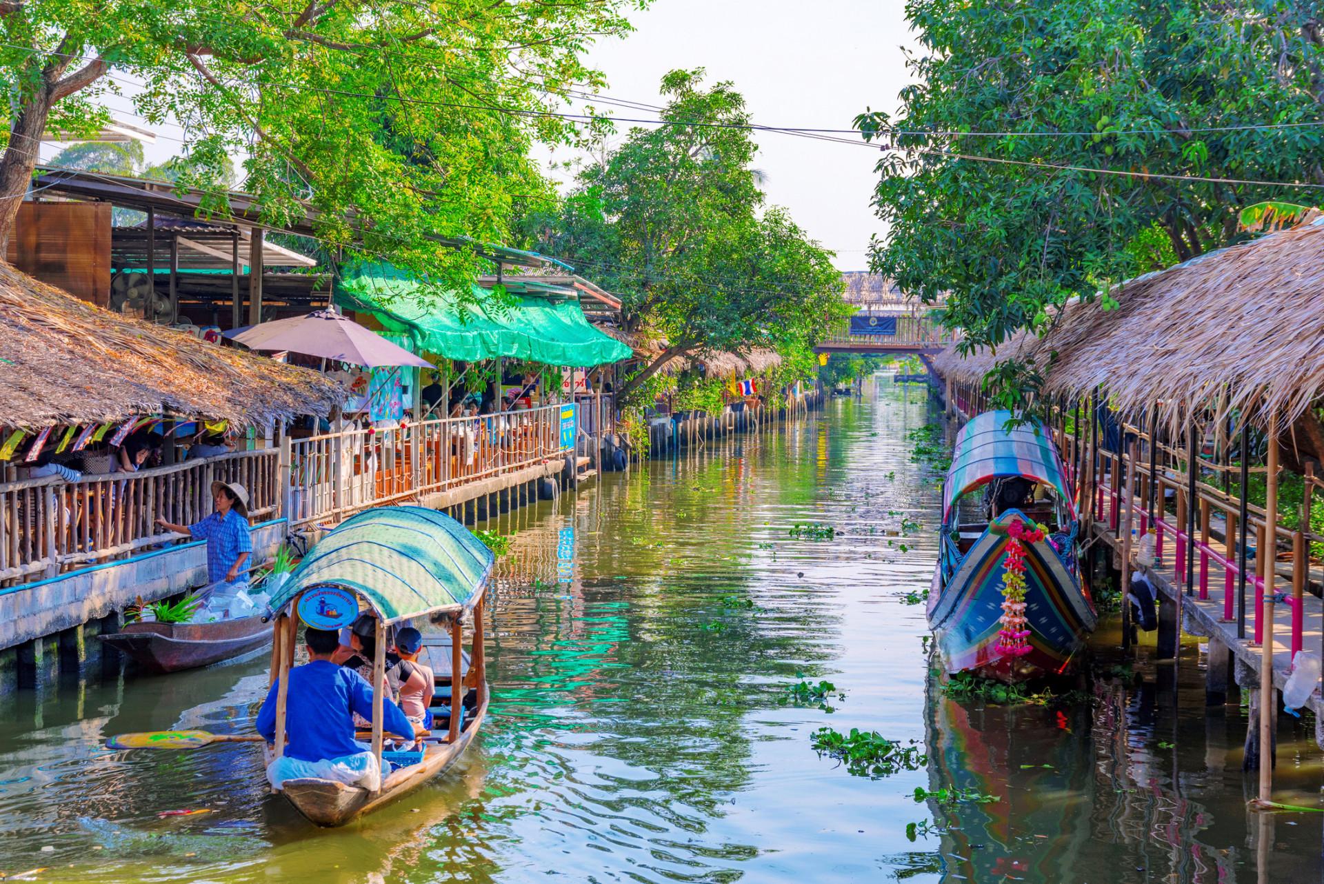 Navegue pelos mais incríveis destinos com canais!