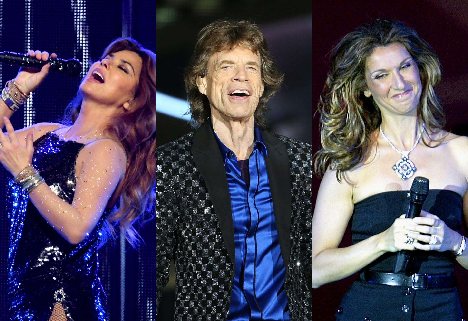 Saiba quem são os cantores mais (absurdamente) ricos de 2019