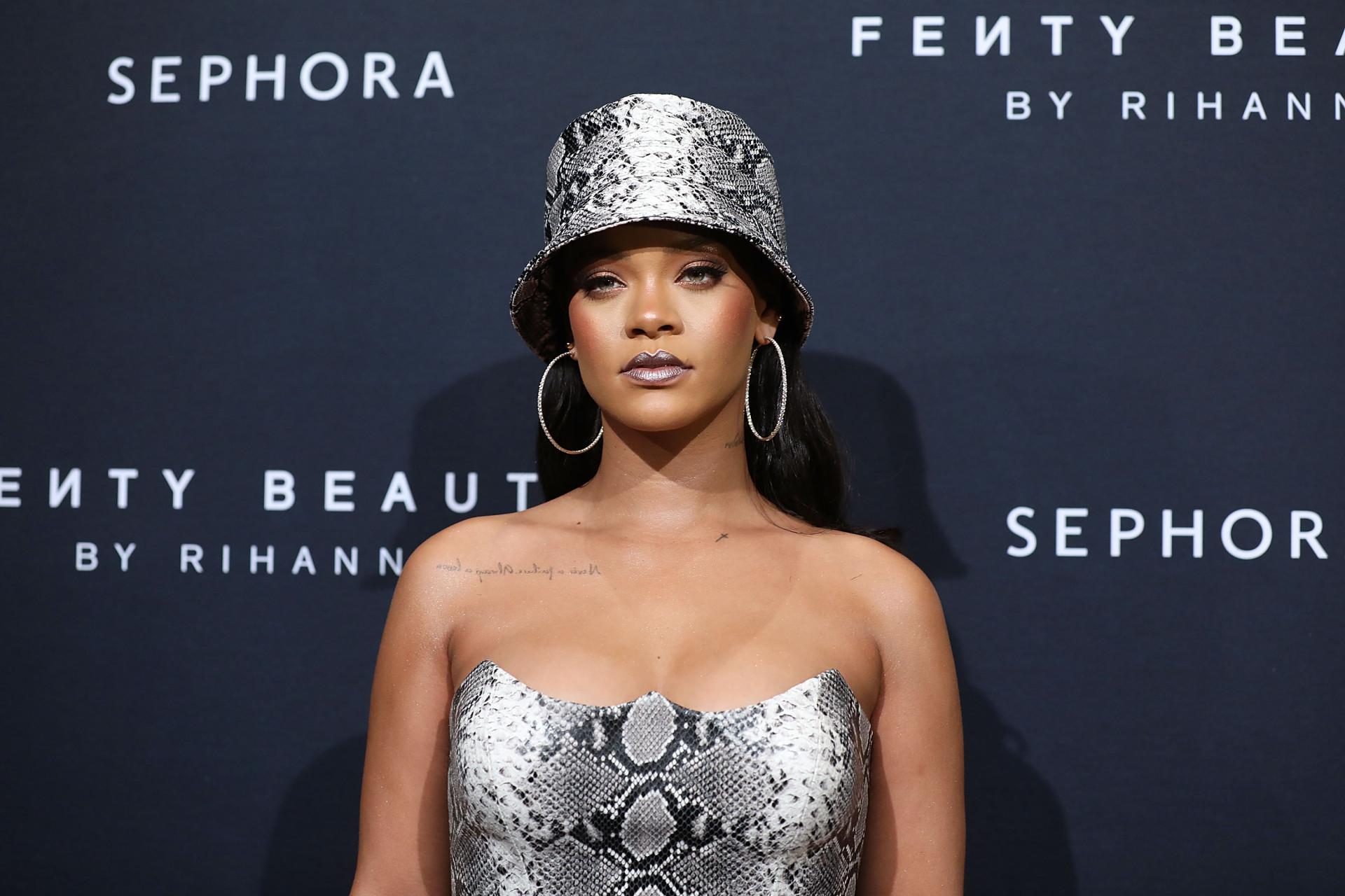 Rihanna e outros famosos que lançaram marcas e coleções próprias