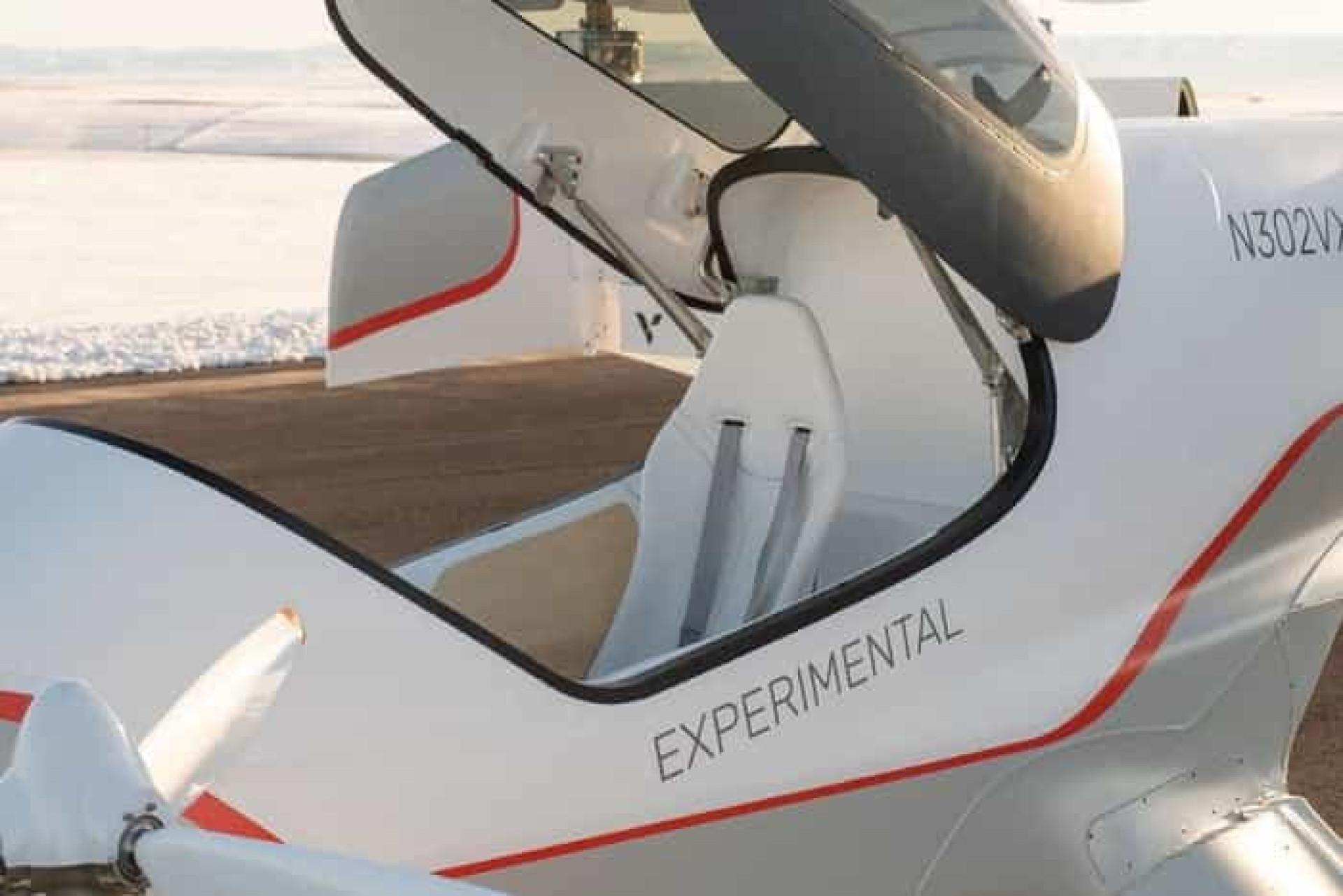 Veja o táxi voador que está sendo desenvolvido pela Airbus
