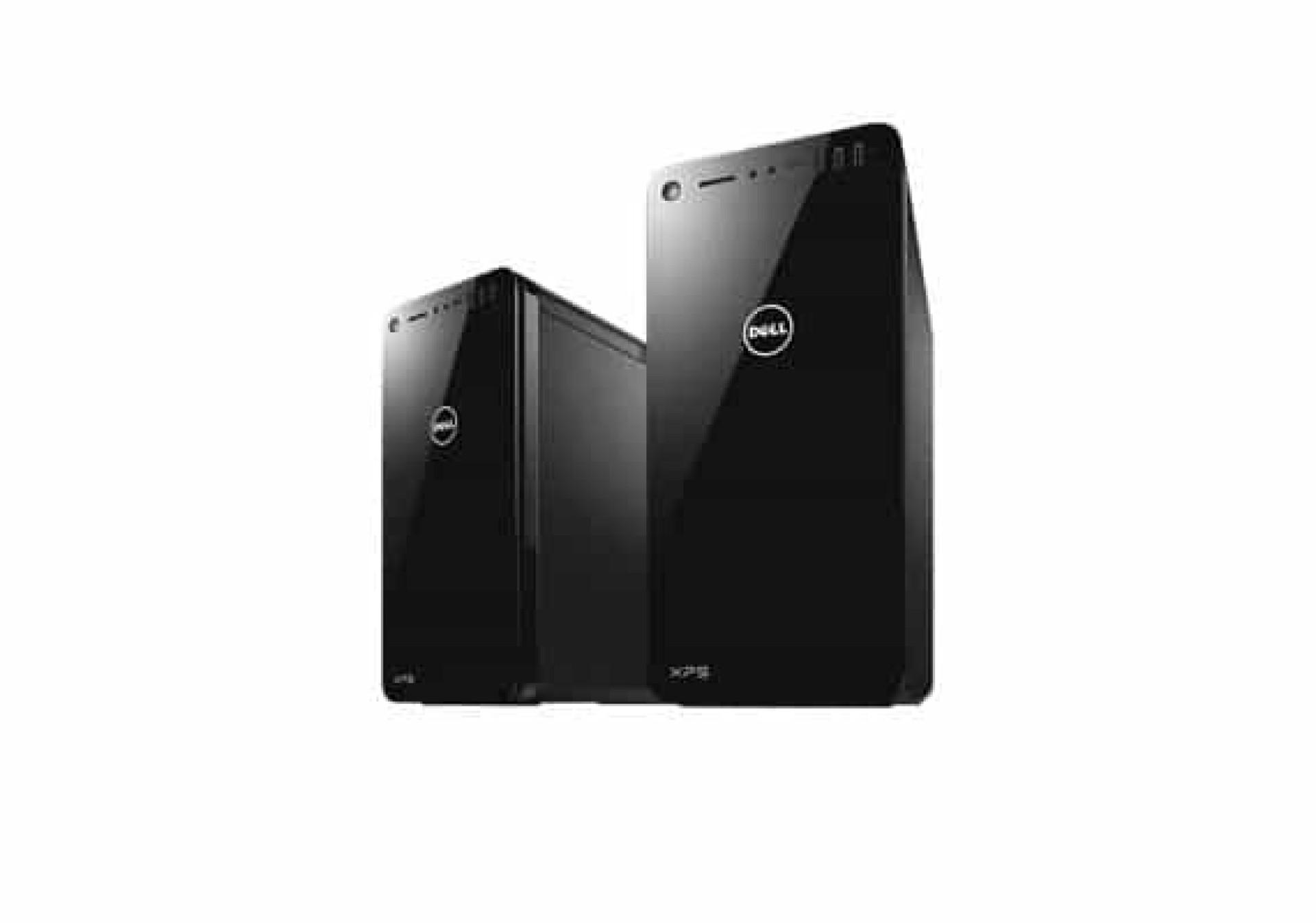 Conheça os melhores computadores 'desktop' que pode comprar