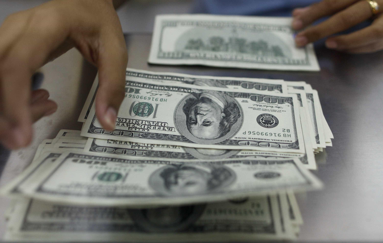 Estimativa do dólar para fim de 2018 sobe de R$ 3,78 para R$ 3,83