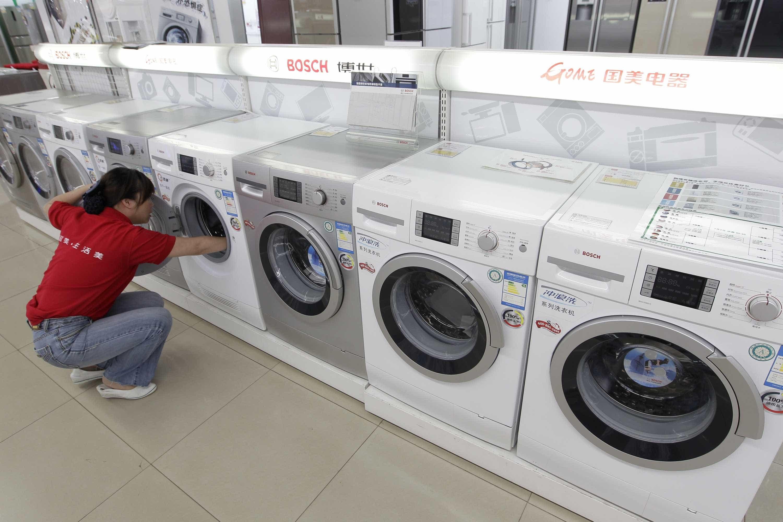 Venda de móveis e eletrodomésticos sofre maior queda do setor varejista