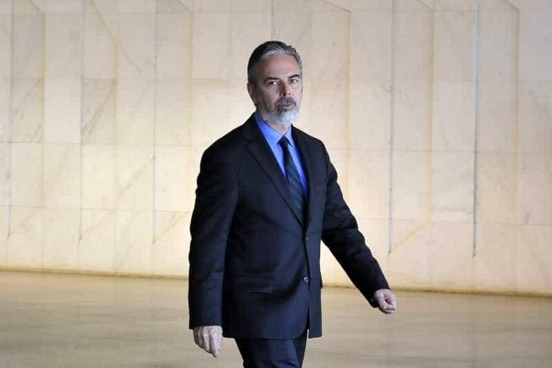 Bolsonaro indica ex-chanceler Antonio Patriota para embaixador no Egito