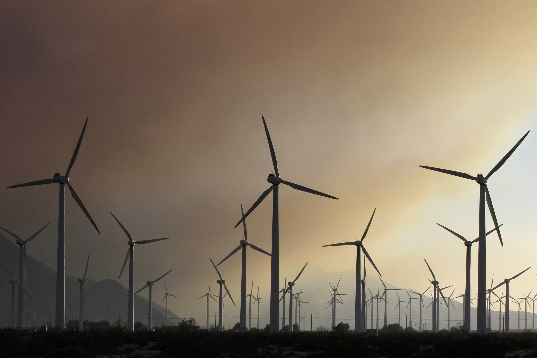 Brasil já tem produção de energia eólica equivalente a uma Itaipu