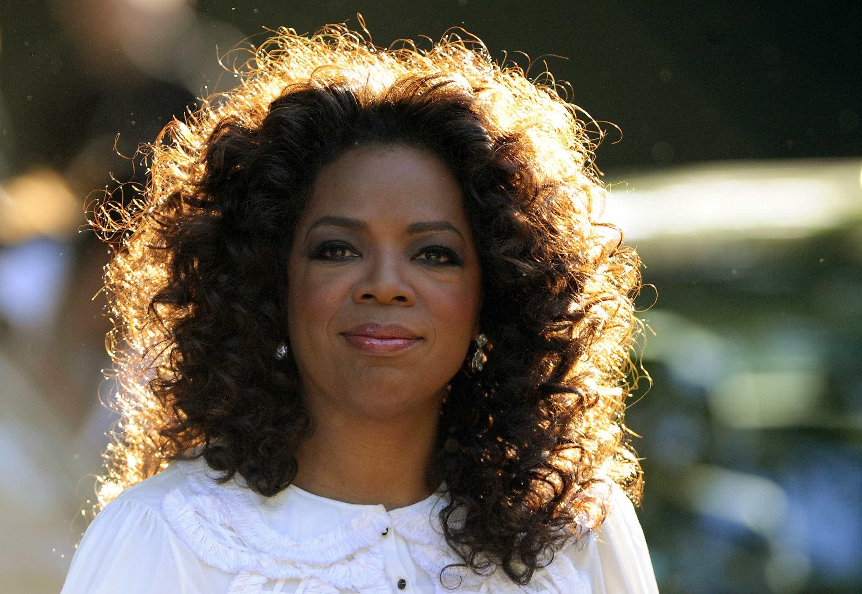 Oprah deleta vídeo com João de Deus: 'Espero que justiça seja feita'