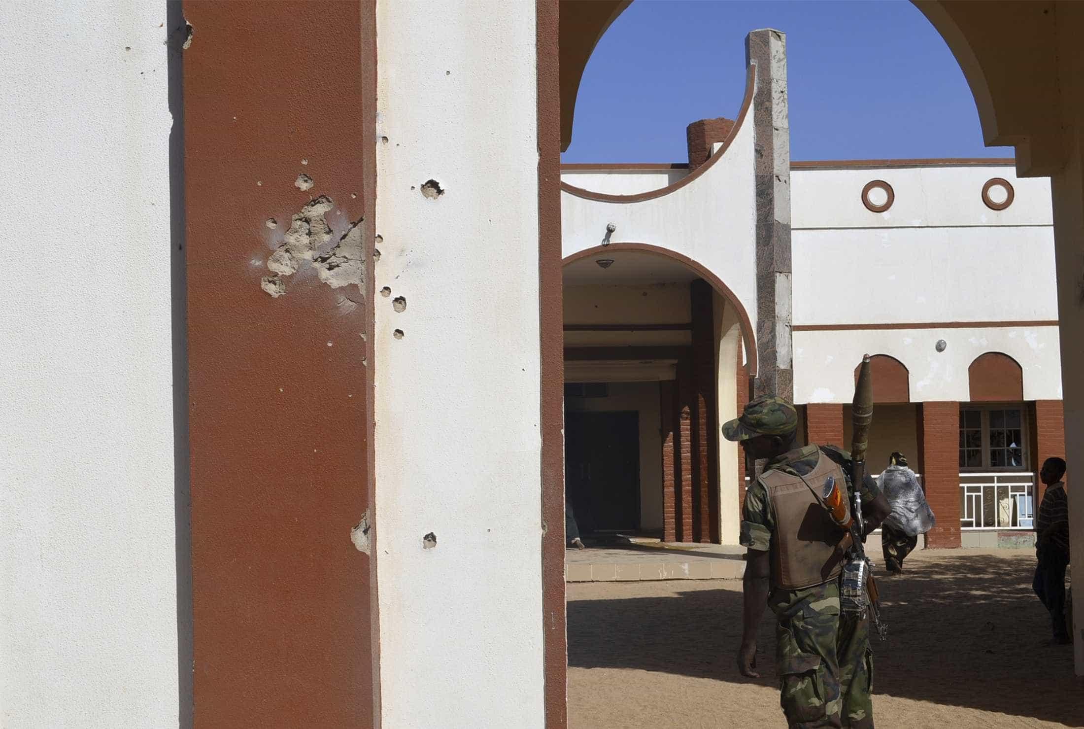 Militantes do Boko Haram matam pelo menos 23 soldados do Chade