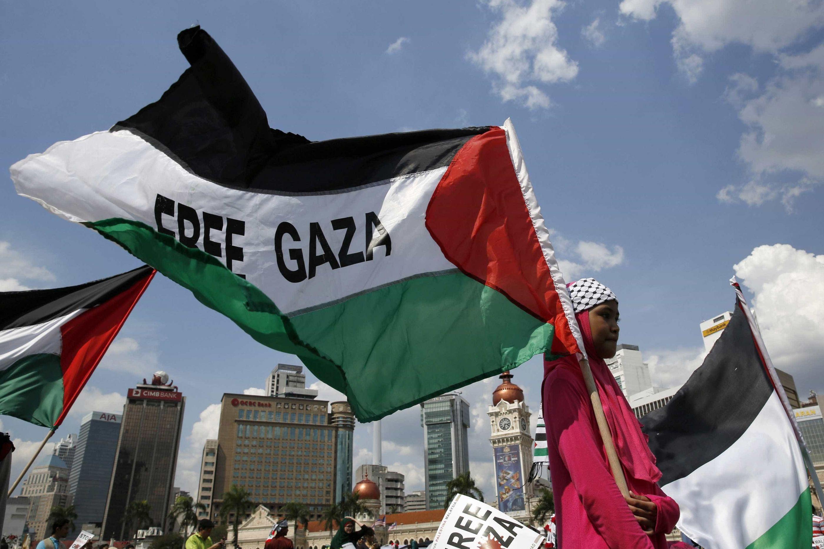 Hamas diz que irá manter ataques contra cidades israelenses