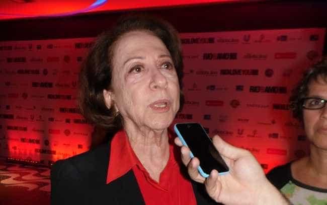 Fernanda Montenegro critica Temer sobre fim do Ministério da Cultura